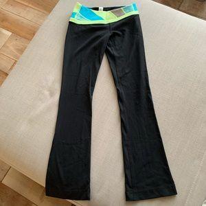 Girls Ivivva Bootcut Pants Tank Top Set lululemon